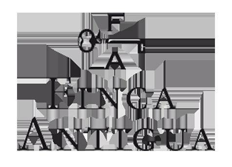 Logo Finca Antigua
